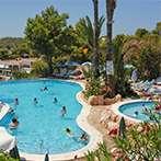 Apartments Wellcome To Ibiza
